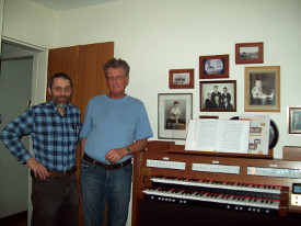 Rodgers and Roland Classic Organ Sales